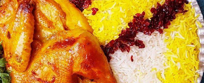 آشپزی-ایرانی-برنج-1