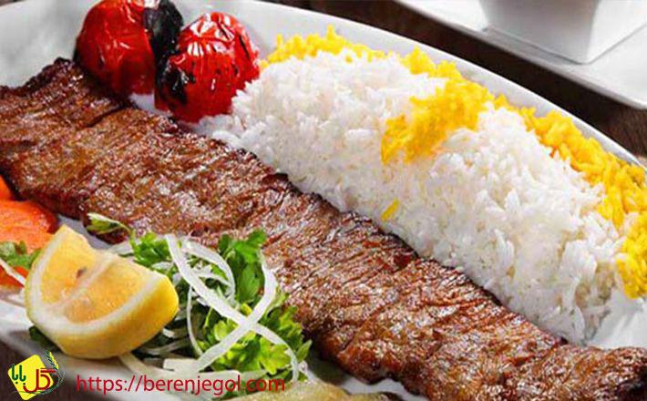 آشپزی-ایرانی-برنج-2