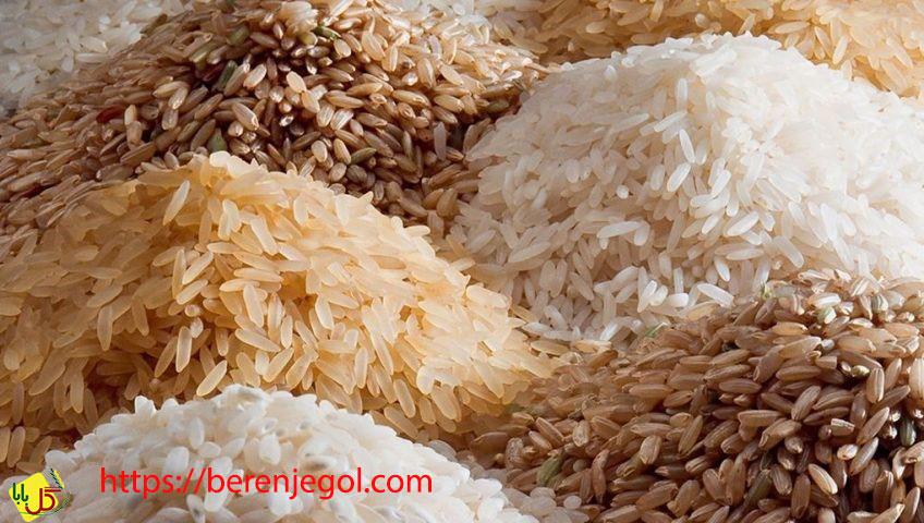 انواع-برنج-ایرانی