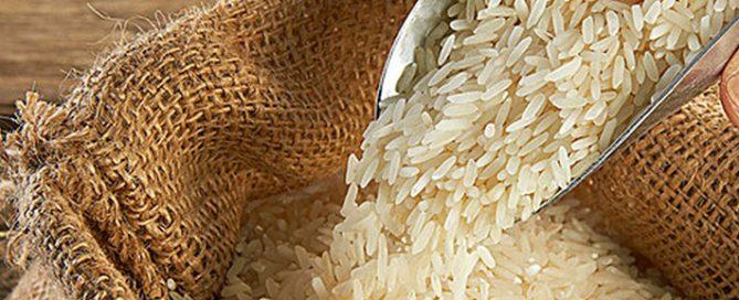 برنج-دودی