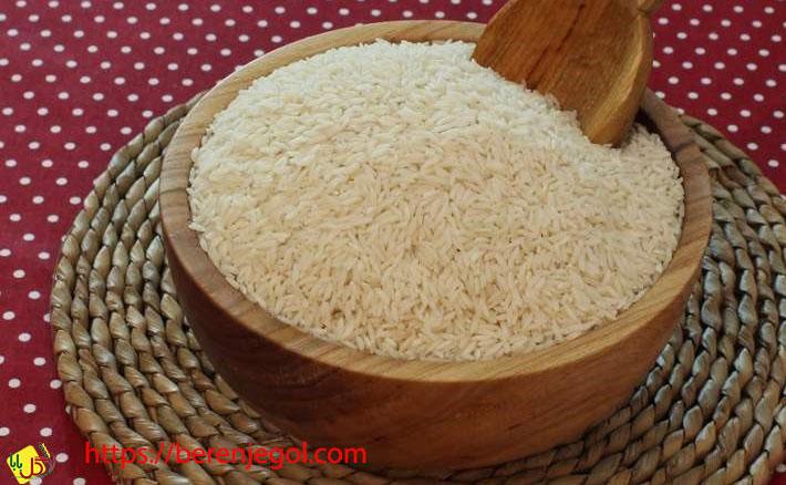 قیمت-برنج-ایرانی