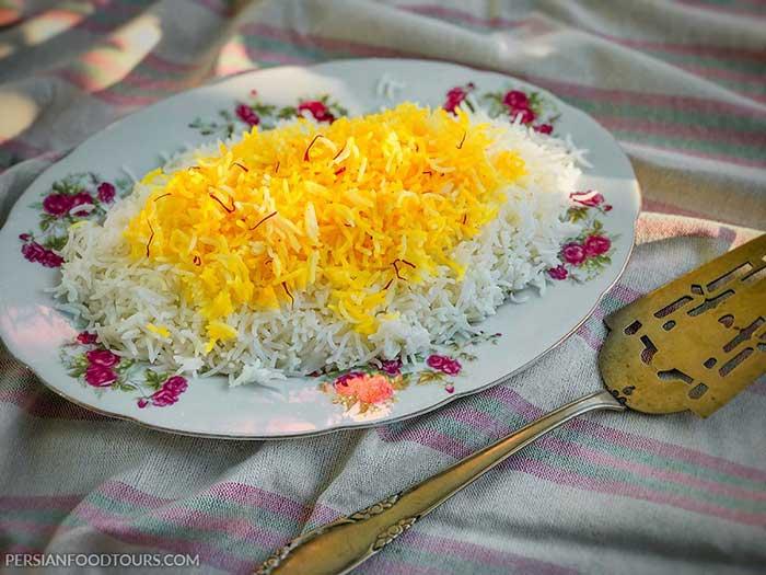 تاریخچه-کشت-برنج-در-ایران