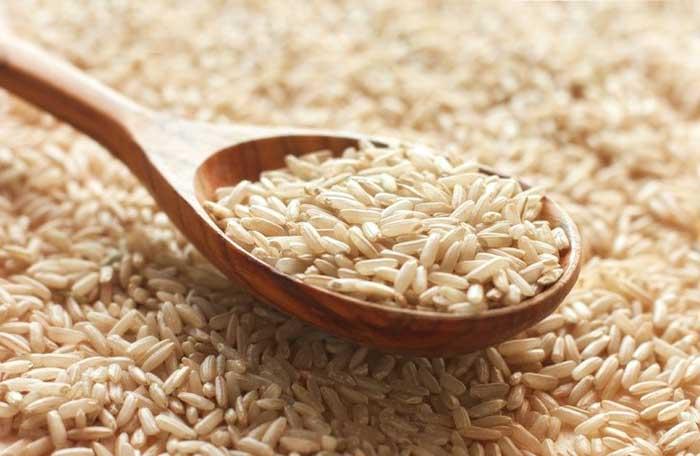 معرفی-بهترین-نوع-برنج-قهوهای