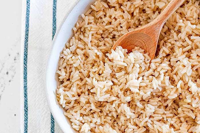 میزان-خرید-و-فروش-برنج-قهوهای
